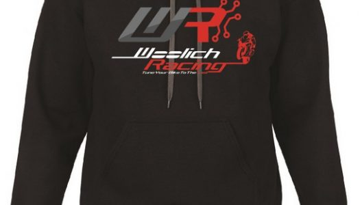 Woolich Racing Merchandise Available Now!