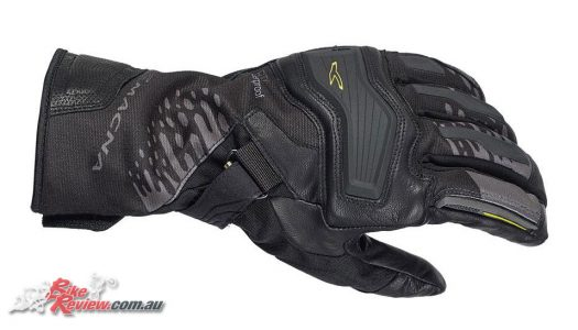 Product Review: Macna Talon Gloves