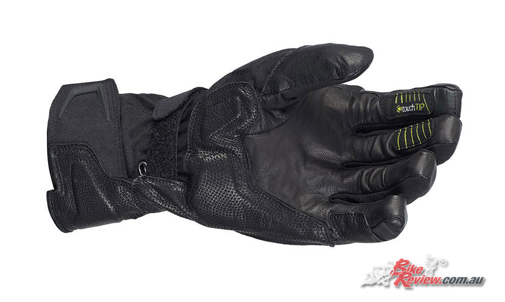 Macna Talon Gloves