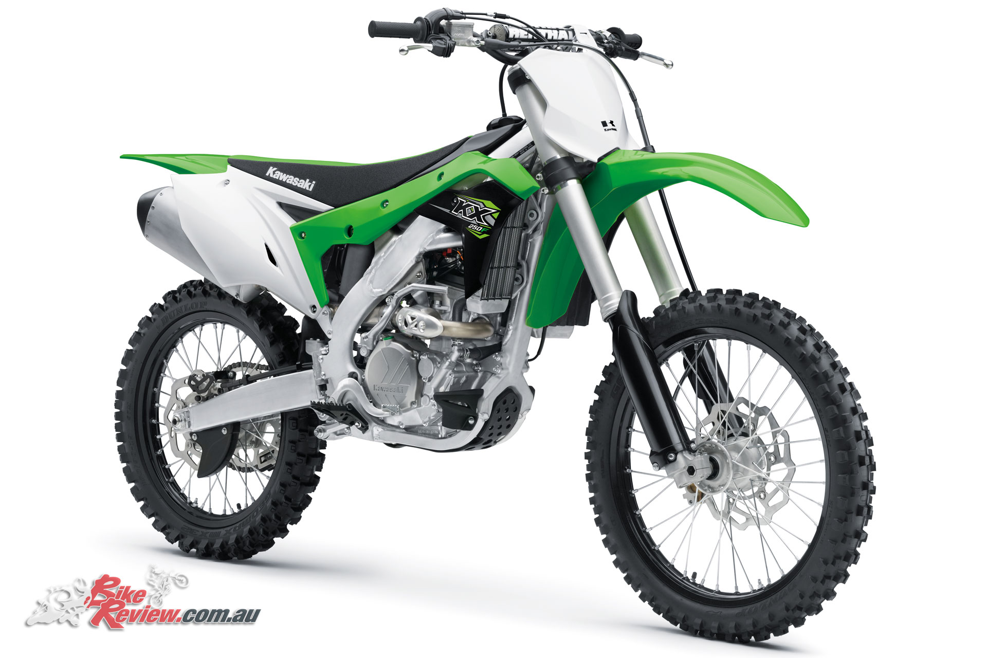 Kawasaki's 2018 KX250F is now available in Australia ...