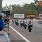 2017 Australian Supersport 300 field full of promise