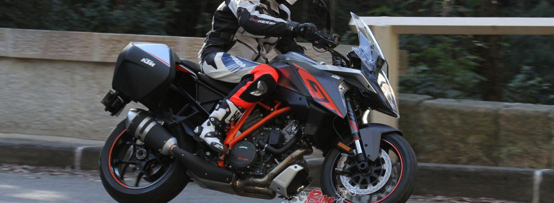 Bike Review KTM 1290 Super Duke GT20170602_1879