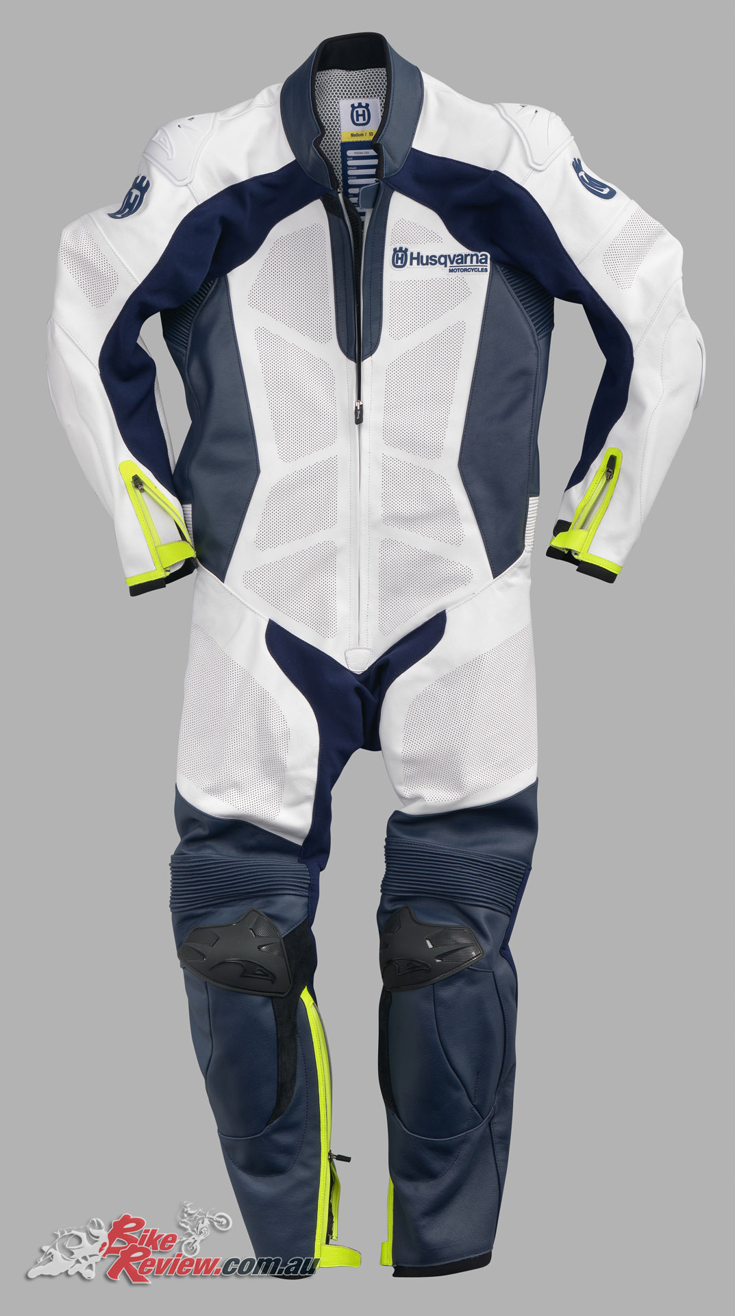 Husqvarna 2018 Horizon Suit