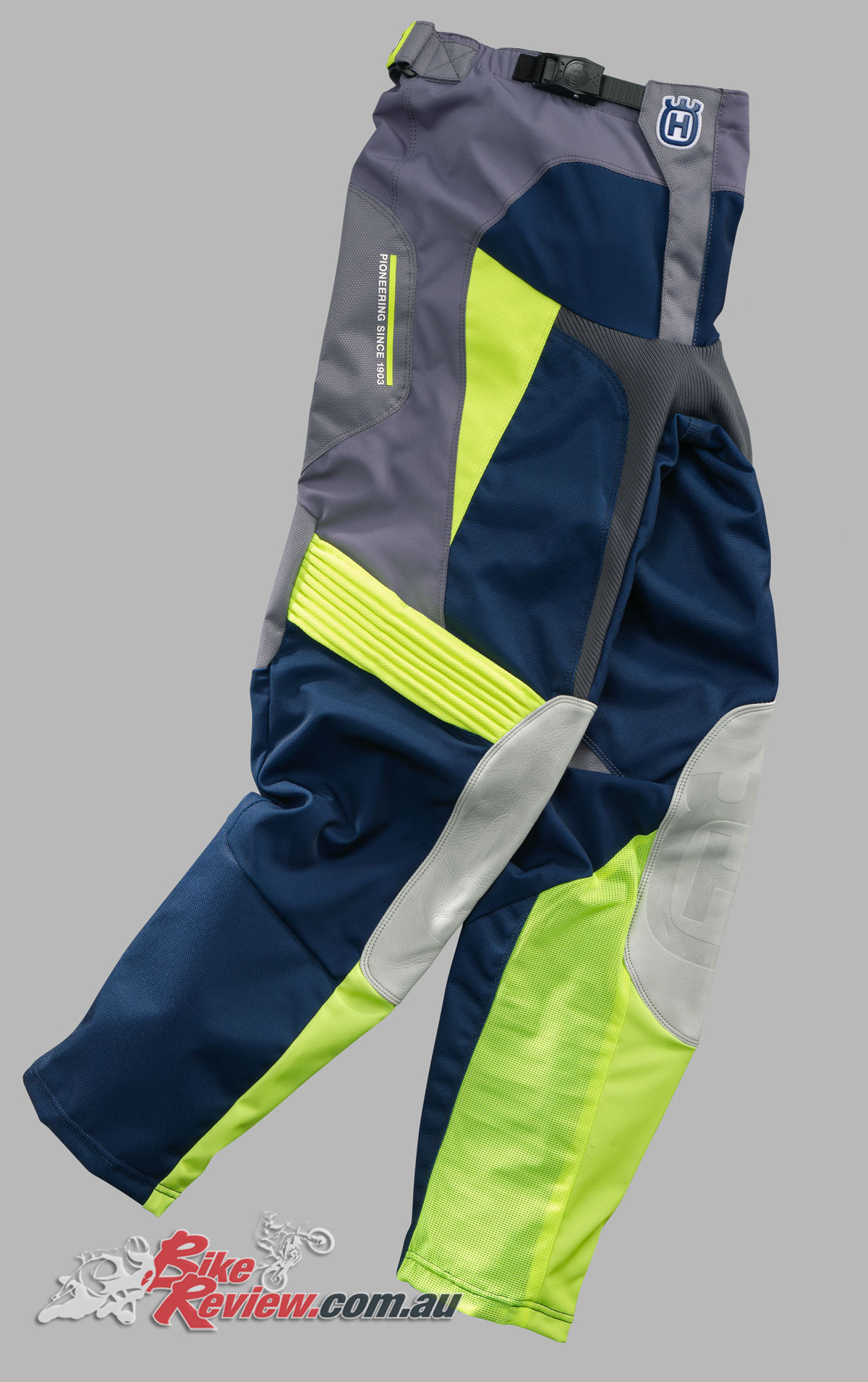 Husqvarna 2018 Railed pants