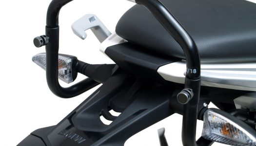 New Product: Ventura systems for BMW G 310 R