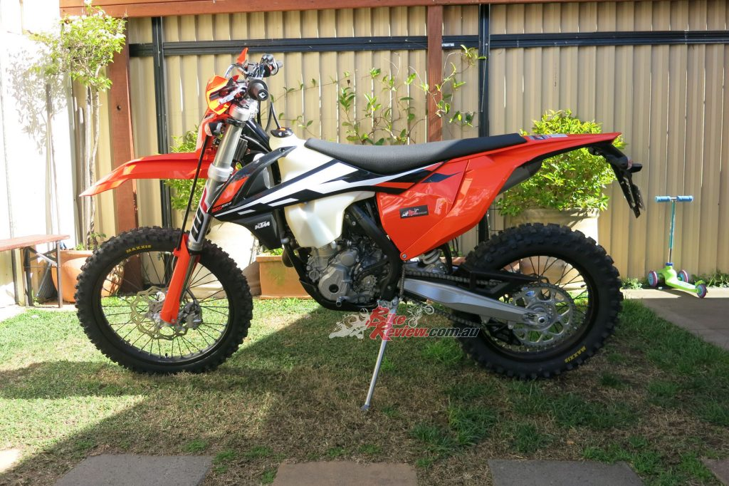 Bike Review KTM 350 EXCF Project20170802_2021