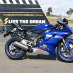 2018 Yamaha YZF-R6 approved for race homologation