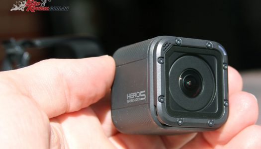 Product Overview: GoPro Hero5 Session first thoughts