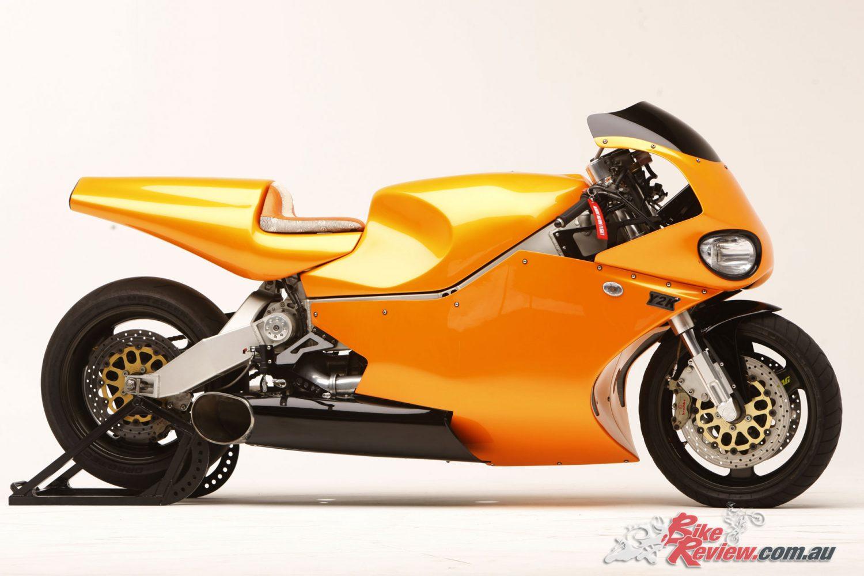 Harley Davidson Concept Bike