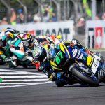 FIM MotoGP World Championship race durations to change