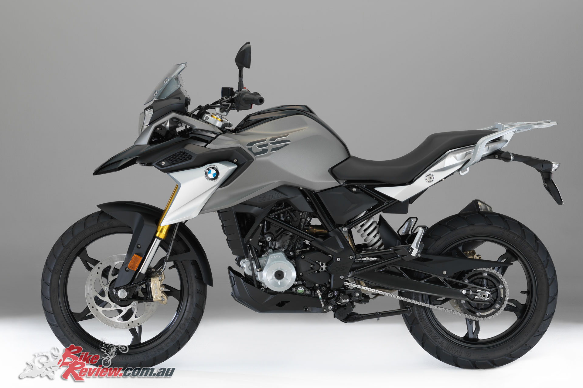 bmw 39 s g 310 gs arrives october for 6 900 mrlp orc. Black Bedroom Furniture Sets. Home Design Ideas