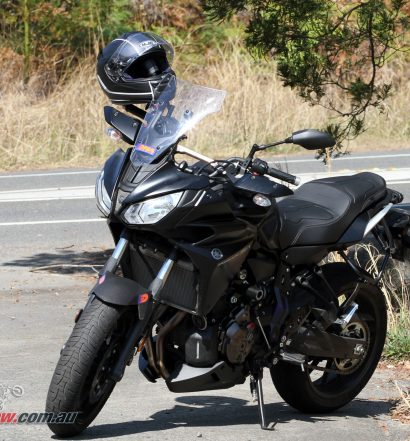 Our Long Term 2017 Yamaha MT-07 Tracer