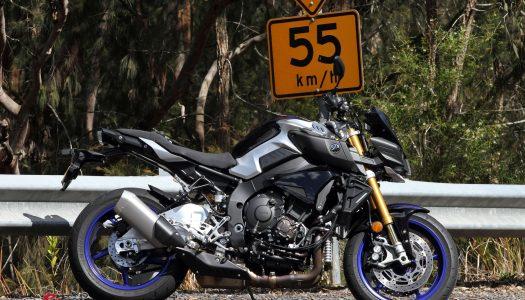 Review: 2017 Yamaha MT-10SP