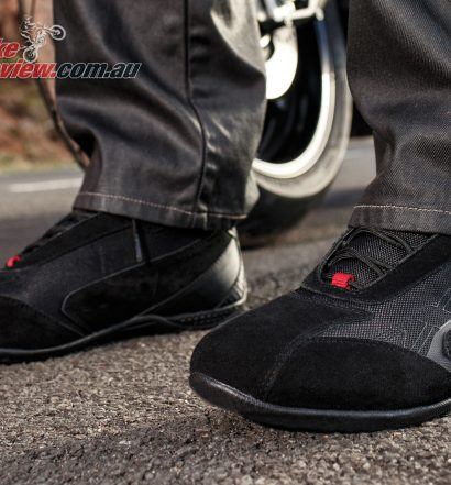 Ixon Speeder Riding Boot