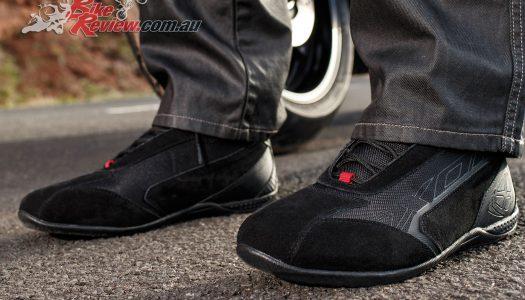 New Product: Ixon Speeder & Speeder Lady Boot