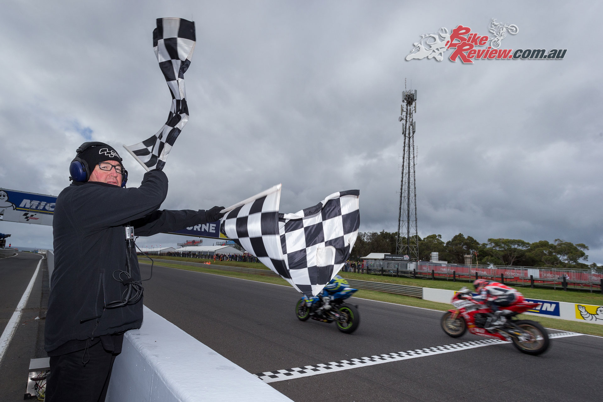 Josh Waters takes the win - Image by Andrew Gosling/tbgsport