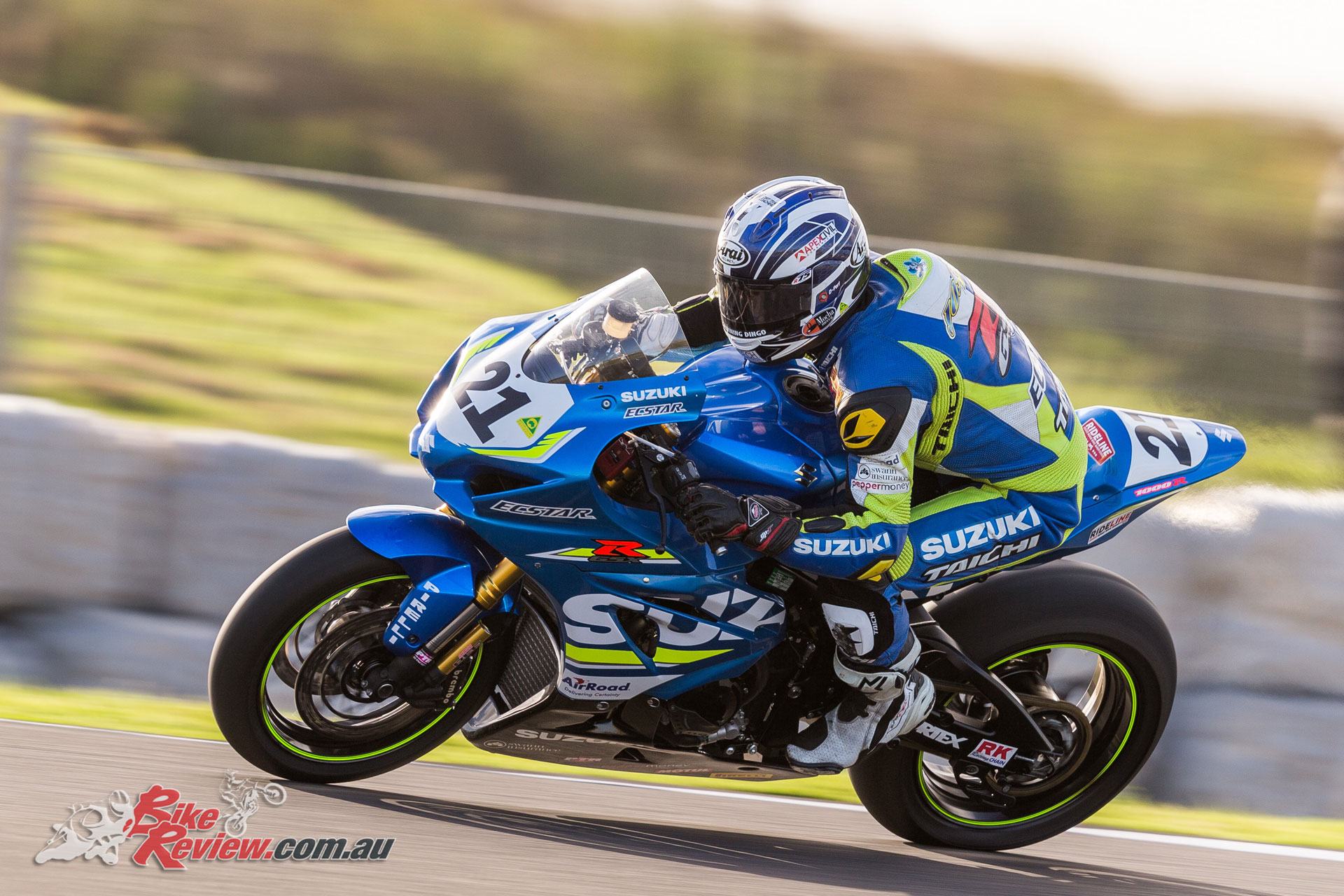 Josh Waters - Image by Andrew Gosling/tbgsport