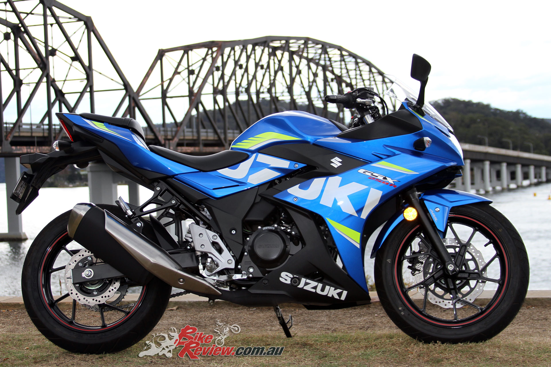 Overall the Suzuki GSX250R is an ideal beginners option or well mannered smaller capacity commuter for those not overly worried about performance