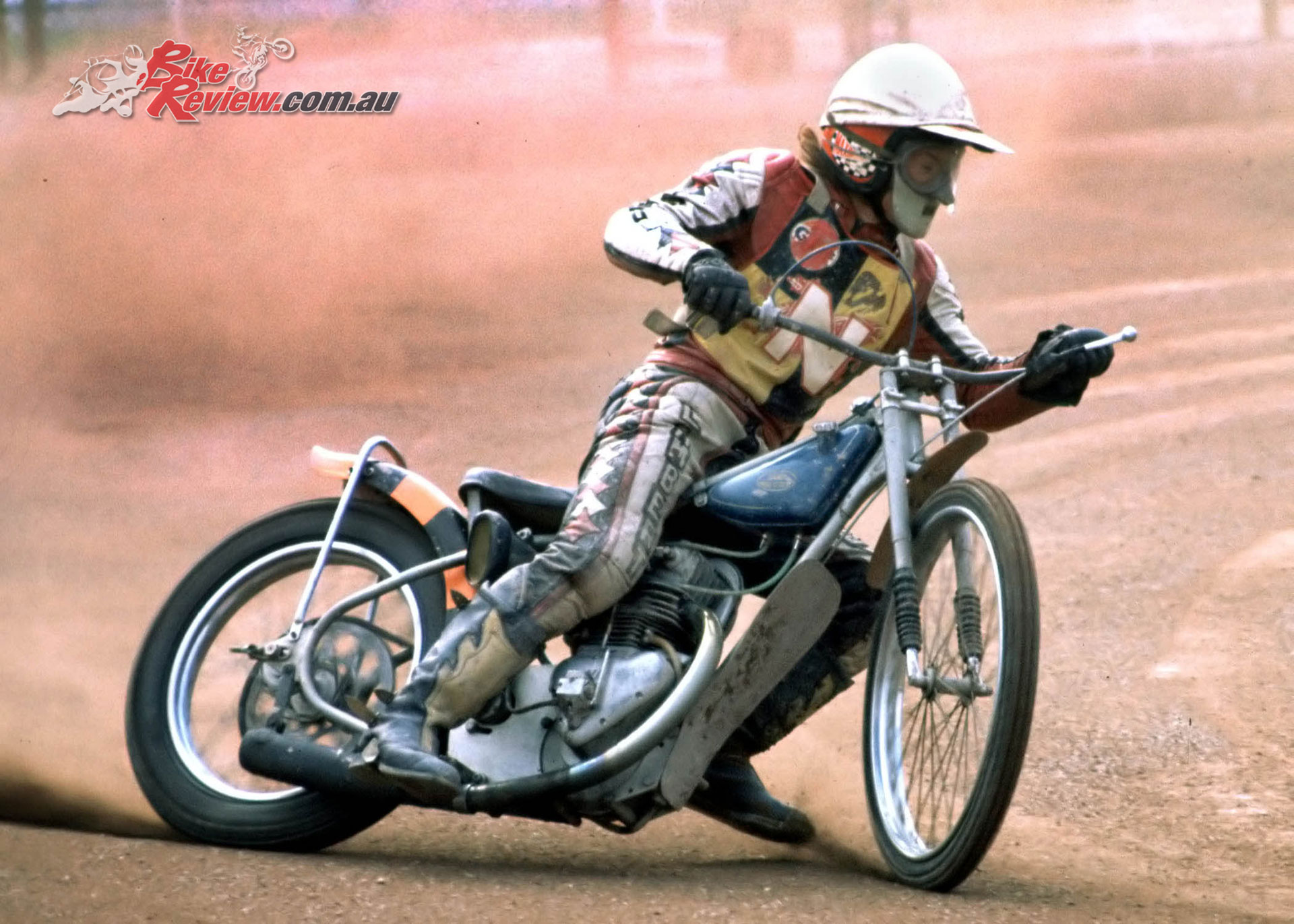 Speedway legend Neil Street will also be celebrated, with Phil and Jason Crump in attendance