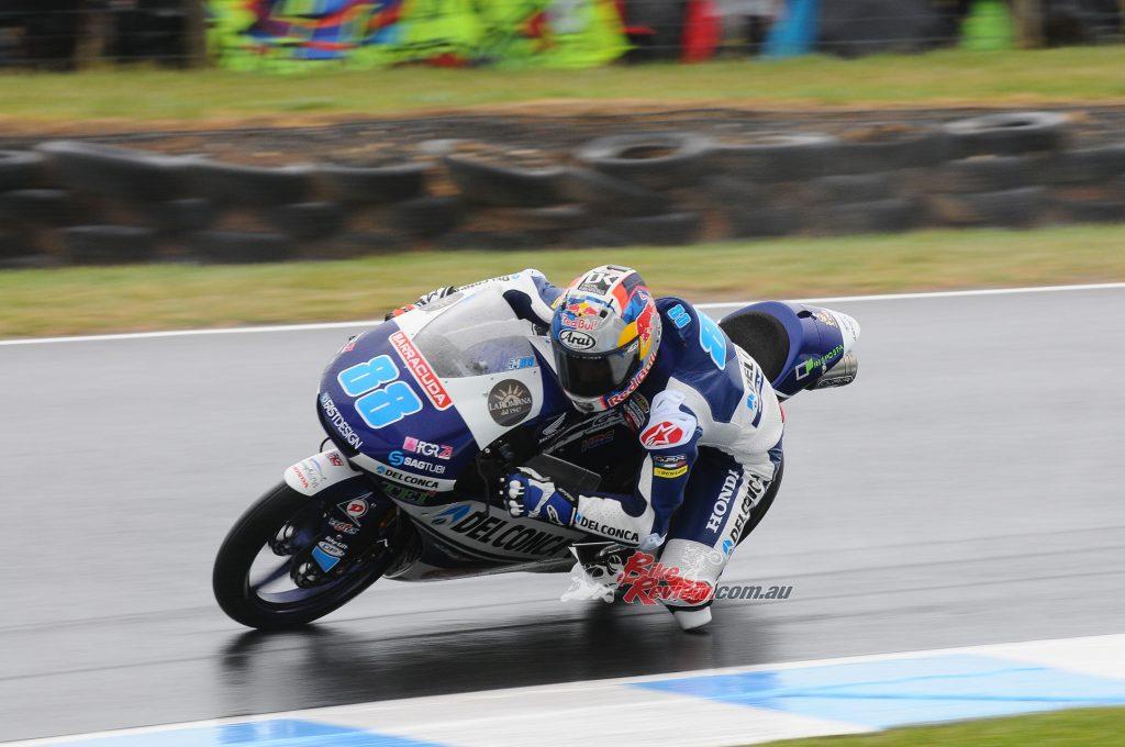 Bike Review John Inness MotoGP PI20171022_2387