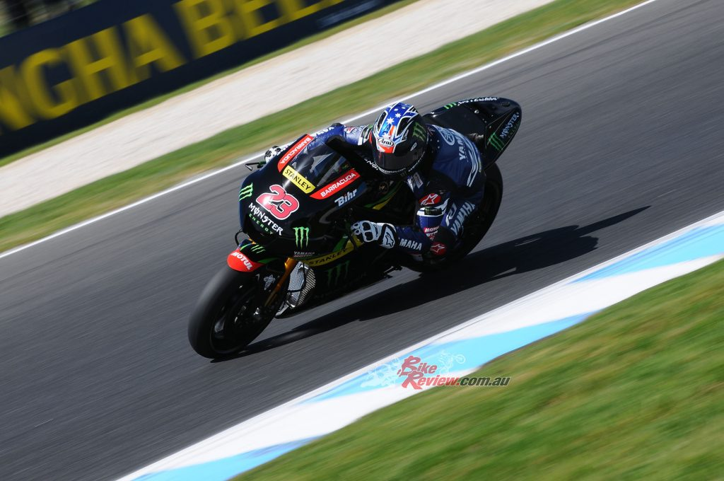 Bike Review John Inness MotoGP Phillip island 20171020_2345