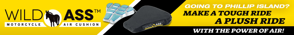 Wild Ass Mcl