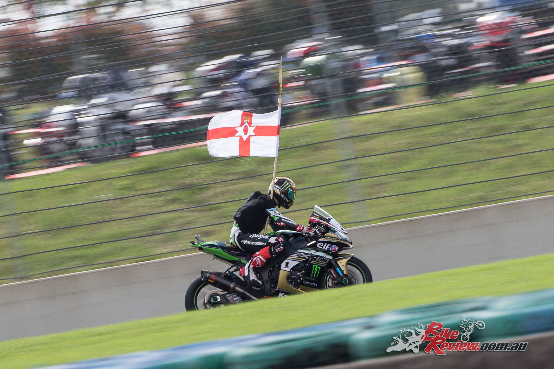 Jonathan Rea - Image: BeeGee Images