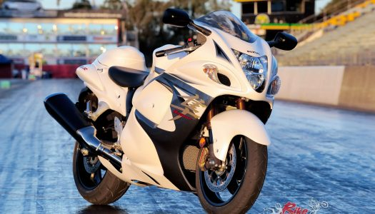 In Review: Suzuki Hayabusa (2013-2018)