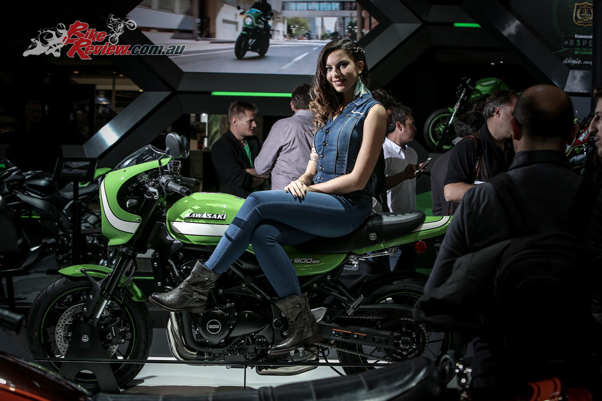Kawasaki Sx Review