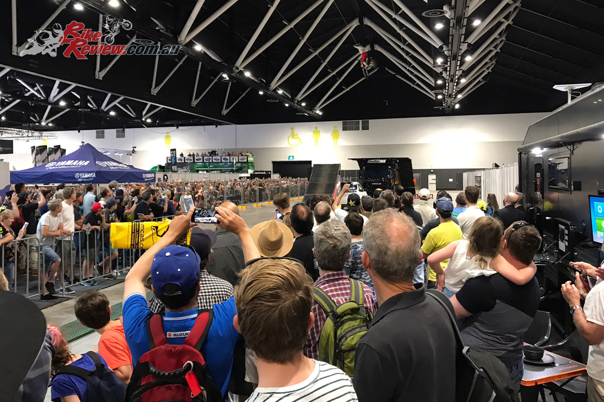 2017 Sydney Motorcycle Show