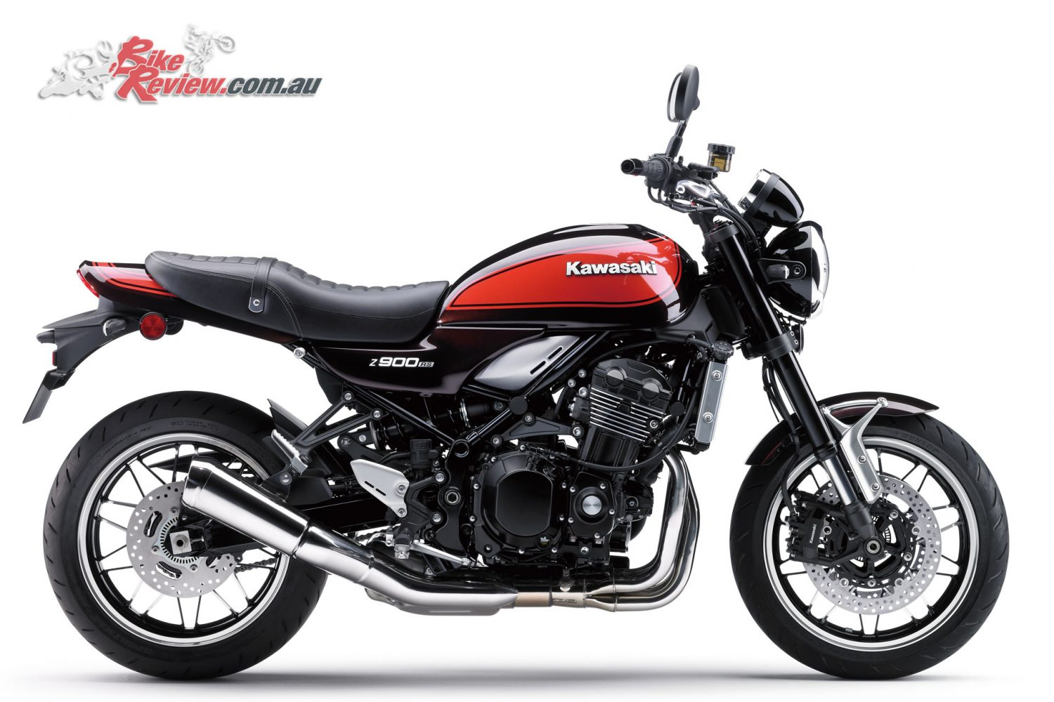 All new Kawasaki Z900RS now available in Australia - Bike ...