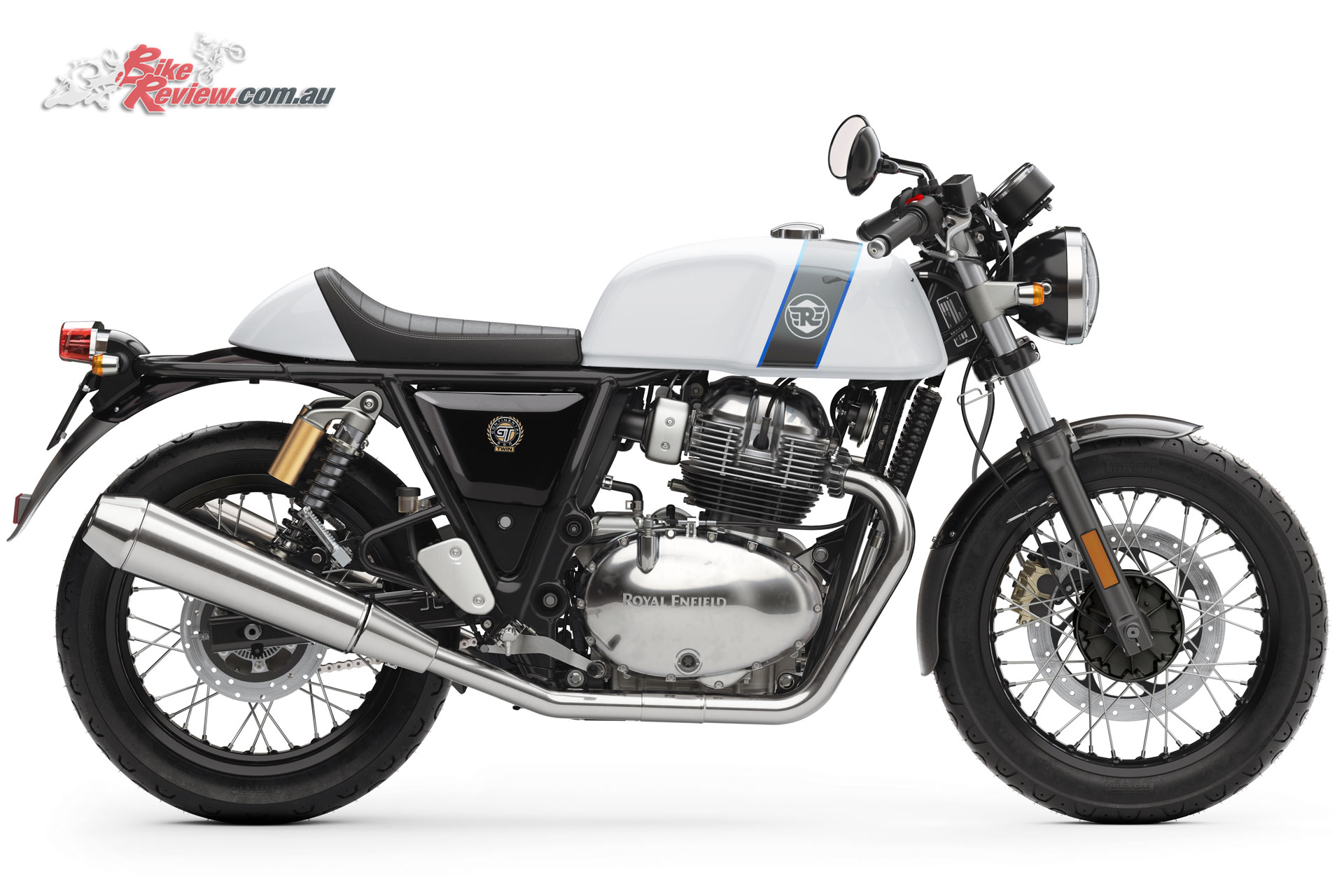 Royal Enfield unveil two new 650s at EICMA - Bike Review