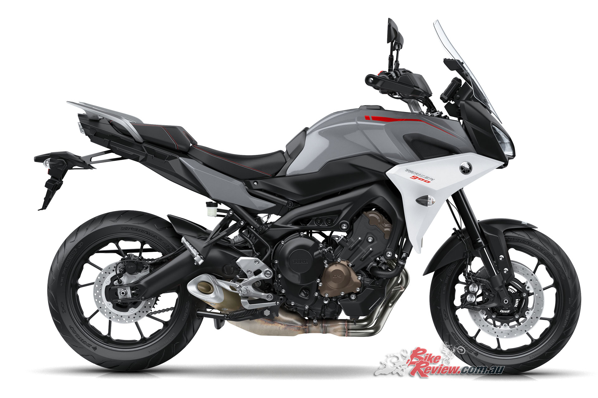 Yamaha Unveil New Tracer Gt Amp Mt 09 Sp At Eicma Bike Review
