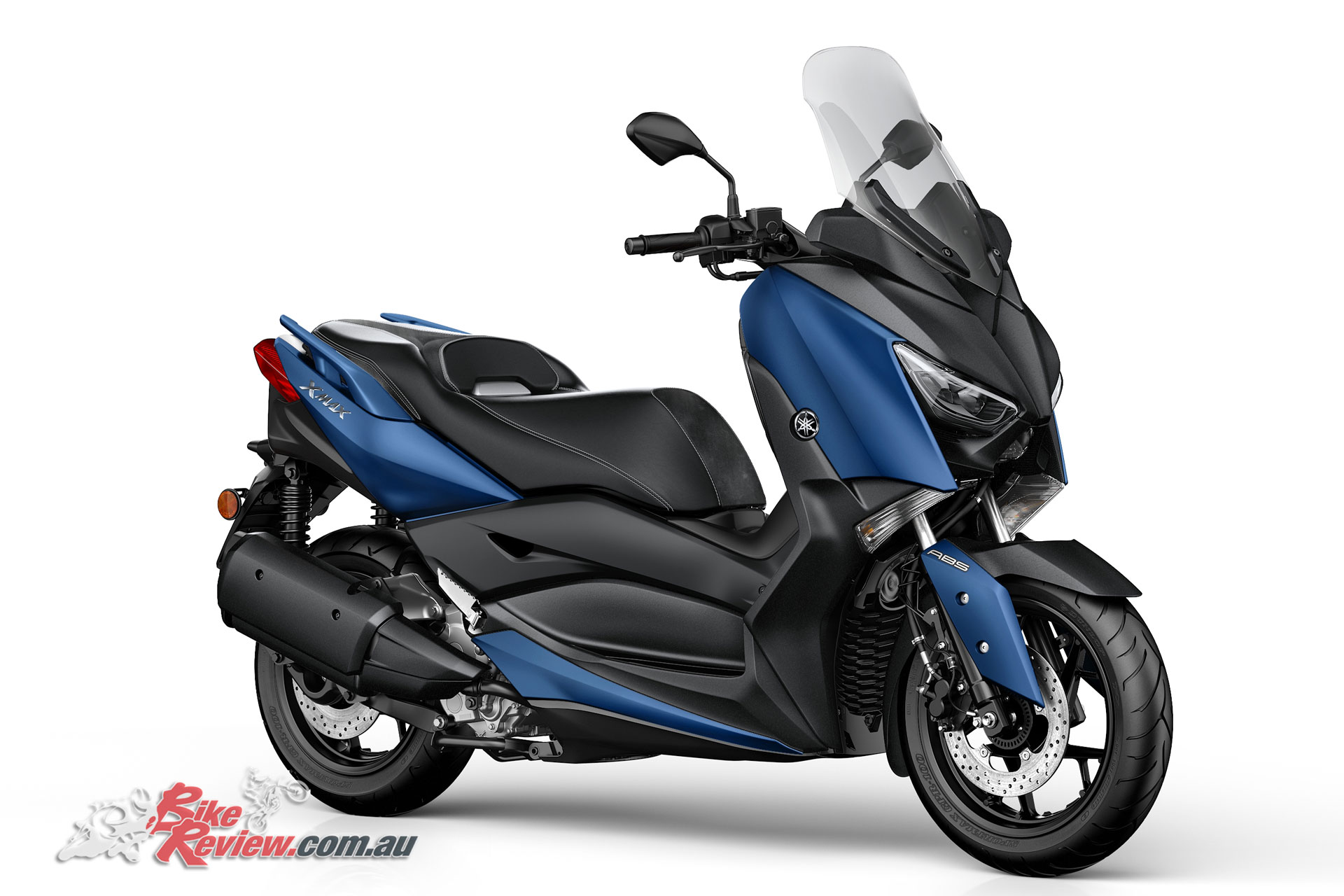 Yamaha Motorcycle Stability Control