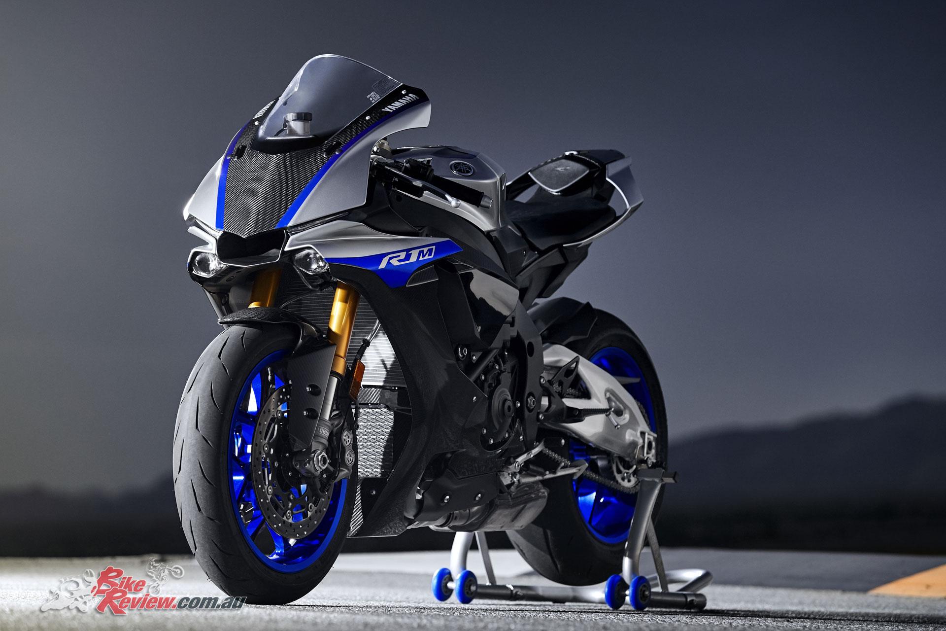 2018 Yamaha Super Tenere Raid Edition Amp Updated Yzf R1m
