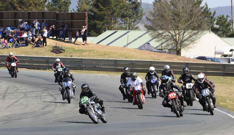Australian Historic Road Racing Championship