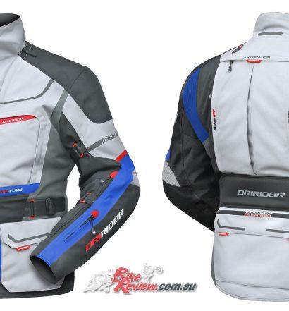 DriRider Vortex Adventure 2 Jacket
