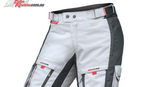 New Product: DriRider Vortex Adventure 2 Pants – Mens & Womens