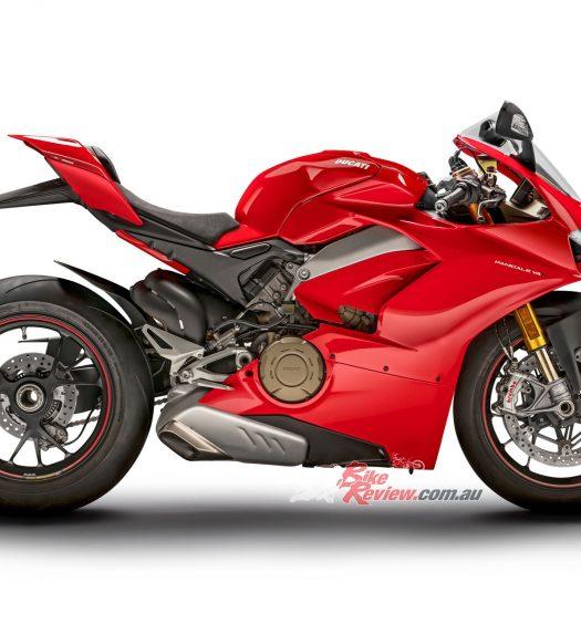 Ducati 2018 Models BikeReview20171003_2447