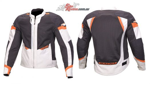 New Product: Macna Event Jacket