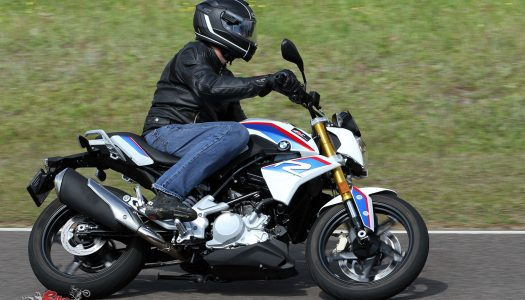 Review: 2017 BMW G 310 R LAMS Approved