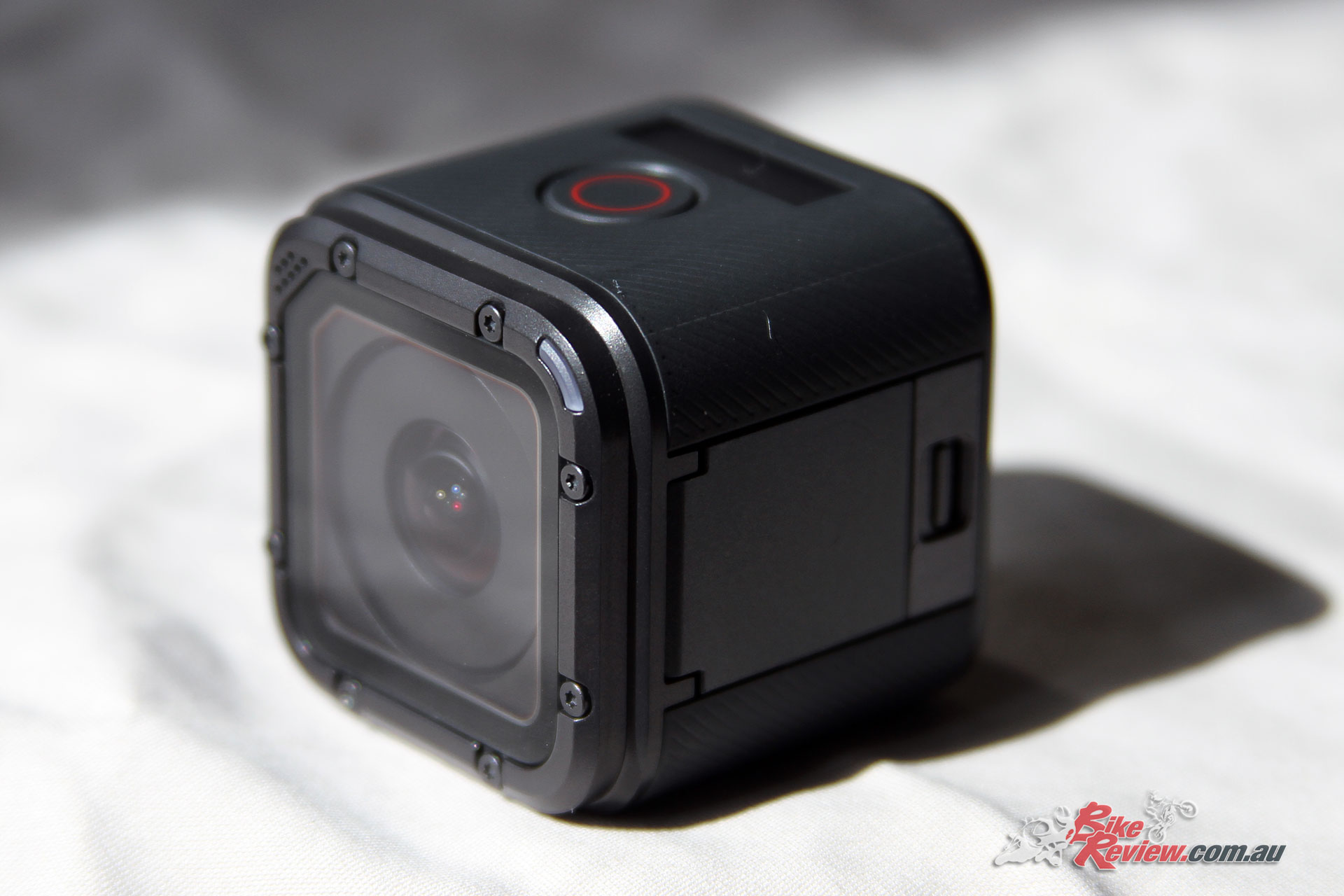 Overall we highly recommend the Hero5 Session, it's not just an action-cam, it's more of an all-rounder that becomes super-capable with the accessories available for different uses.
