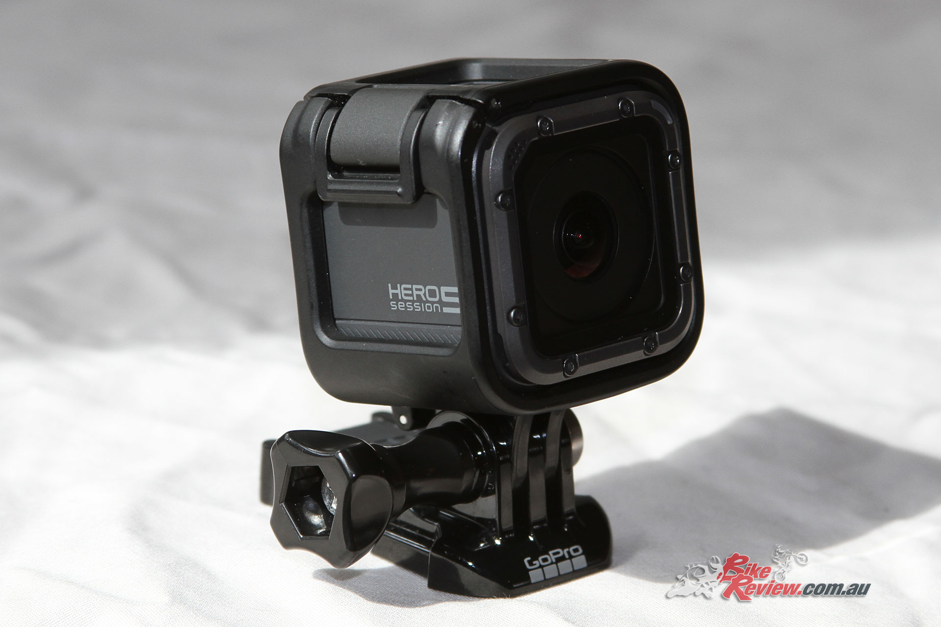 product review gopro hero5 session bike review. Black Bedroom Furniture Sets. Home Design Ideas