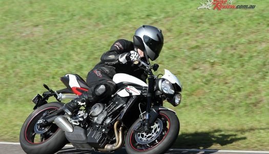 Video Review: 2017 Triumph Street Triple 765 R