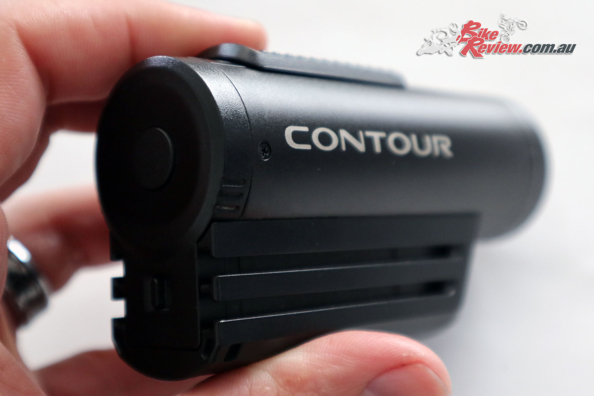 Product Review Contour Roam3 Action Camera Bike Review