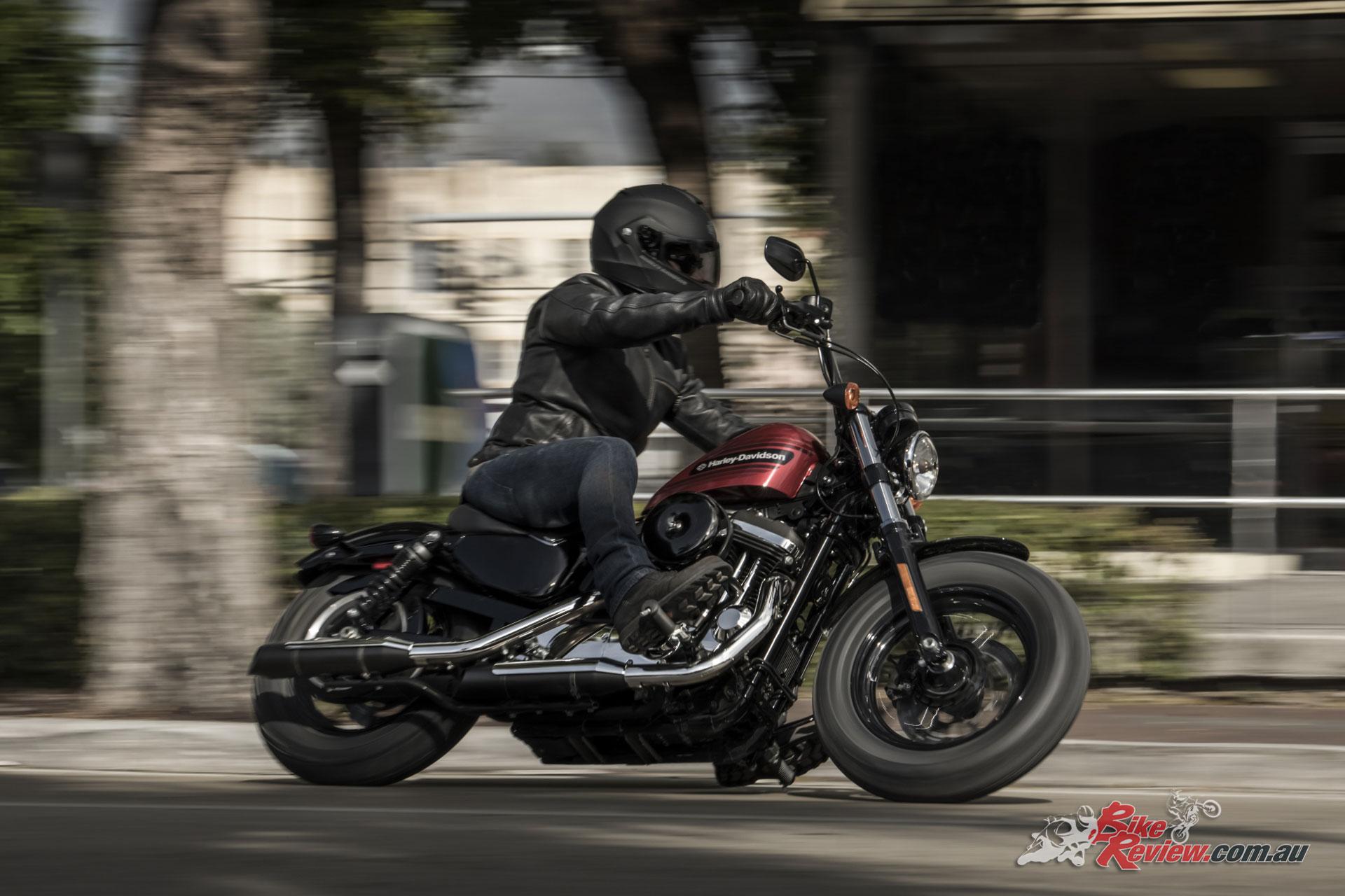 Harley Davidson Smart Security System Review