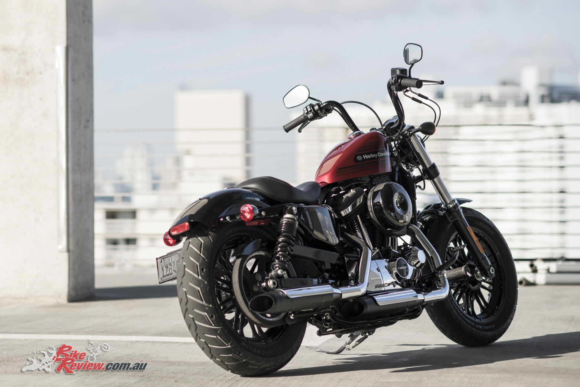 New Model: 2018 Harley-Davidson Iron 1200 - Bike Review