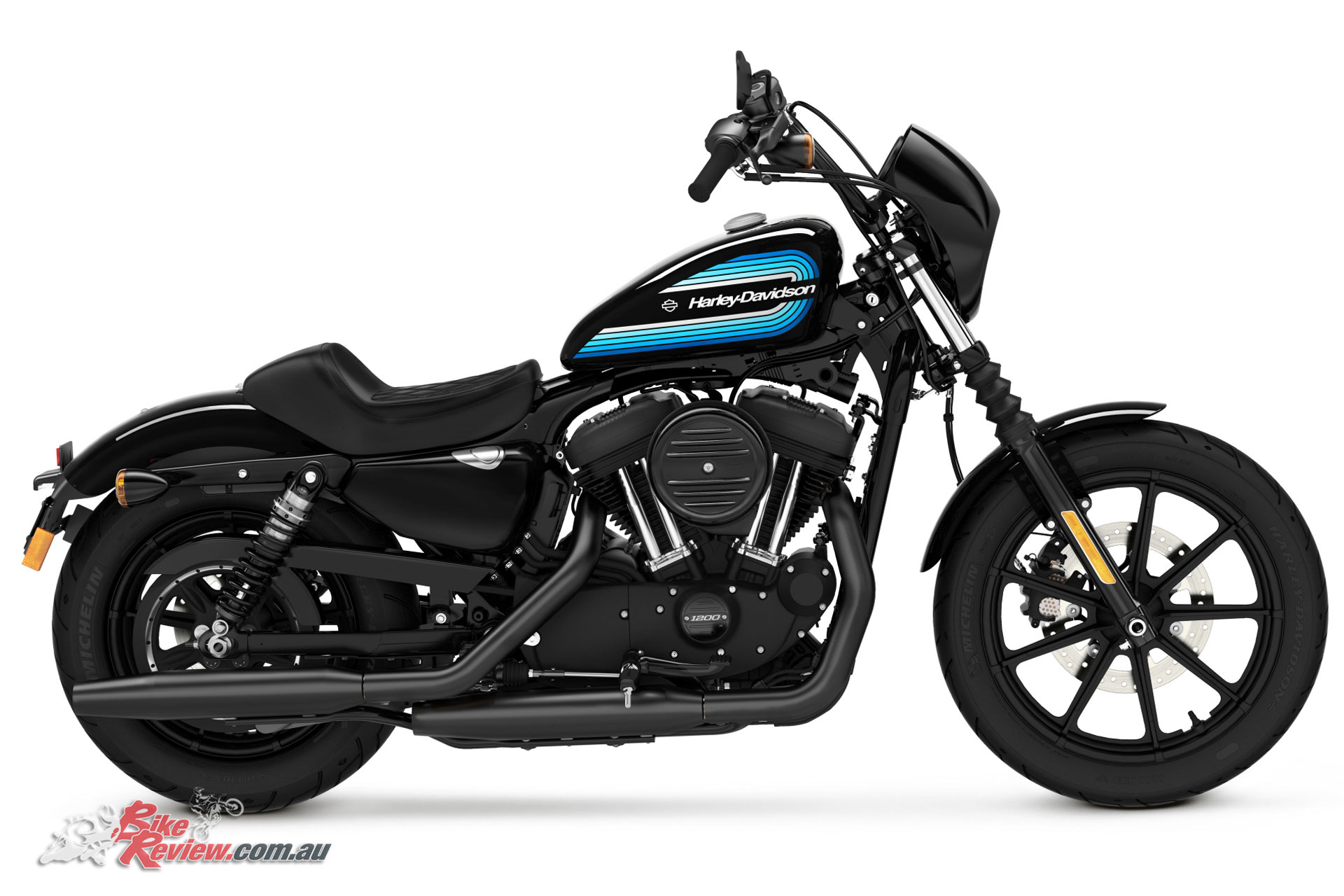 harley davidson forty eight special iron 1200 sportsters bike review. Black Bedroom Furniture Sets. Home Design Ideas