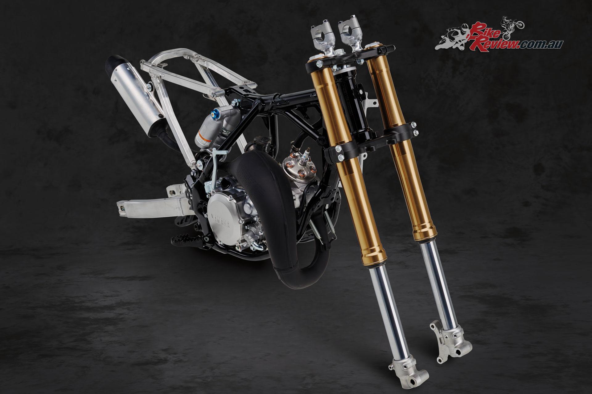 2020 Yamaha YZ65 (2-Stroke)|Motorcycles