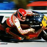 Randy Mamola to become a MotoGP Legend